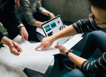 Acerca de empreendedorismo, inovação e as novas gerações